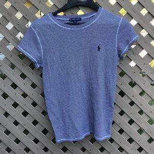 Ralph Lauren women's t shirt